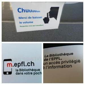 EPFL Library