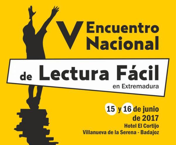 Lectura Fácil. Encuentro Nacional 2017