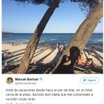 manuel bartual tuit