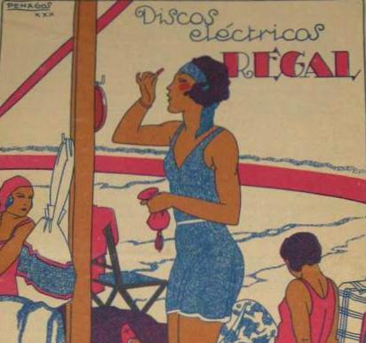 Documentación musical: catálogos discográficos (y más)