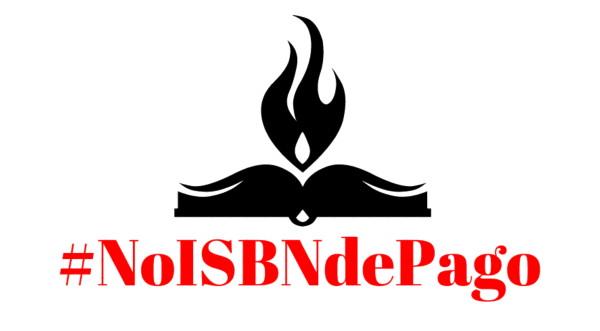 Luchemos para recobrar un ISBN público y gratuito
