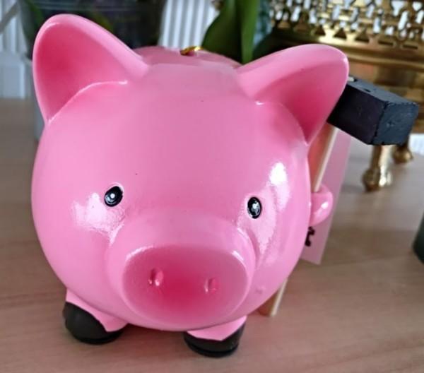 Para la cuesta de enero, un curso de conocimiento financiero, porque poderoso caballero es don Dinero…