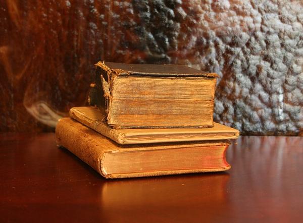 Patrimonio bibliográfico