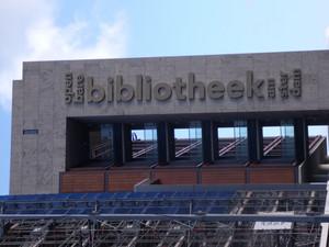 Biblioteca Pública de Ámsterdam