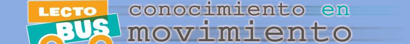 Logo del programa Lectobús