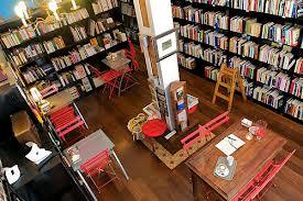 Librería Ocho y medio y Gatopardo