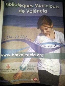 Biblioteques Municipals de València
