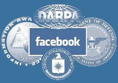 Monitoricación CIA redes sociales
