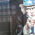 """""""Propaganda"""" en la British Library #BLPropaganda"""
