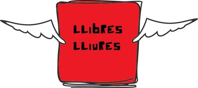 Llibres lliures Barcelona