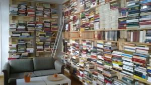 Librería Libros Libres Madrid