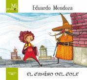 Mi primer Eduardo Mendoza
