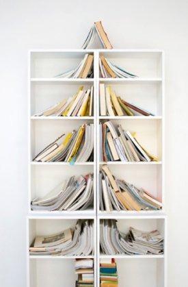 En busca del Libro perfecto para Navidades