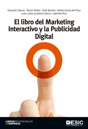 El libro del Marketing Interactivo y la Publicidad Digital