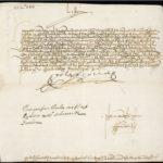 La Paleografía y la letra cortesana