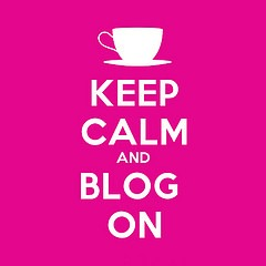 Redacción en un blog