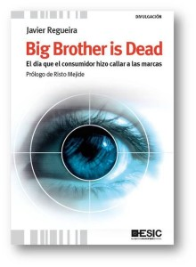 Big Brother is Dead