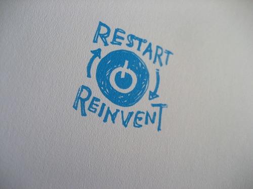 Reinvención