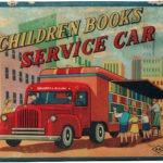 Bibliobuses: Toys Are Us