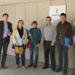Asociaciones Bibliotecarios de Castilla-La Mancha