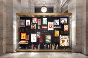 Brain Pickings at the New York Public Library