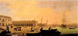 academia naval ferrol