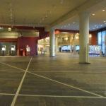 Hall de la StaatsBibliothek Zu Berlin