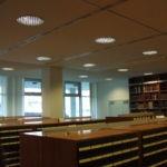 Biblioteca especializada en moda (Berlin)