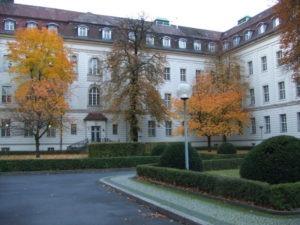 Biblioteca de Salud (Berlin)