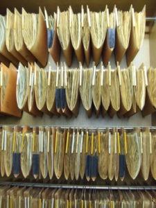 Colección de periódicos (Instituto Iberoamericano)