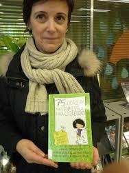 Lectoras de la Biblioteca de Muskiz recomiendan en Pinterest