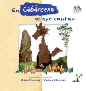 En Cabárceno se oye cantar, de Susa Herrera