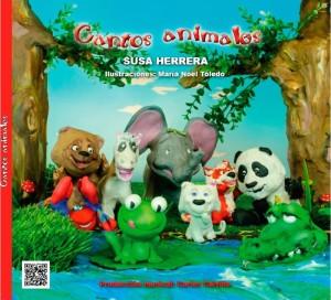 Cantos animales, de Susa Herrera