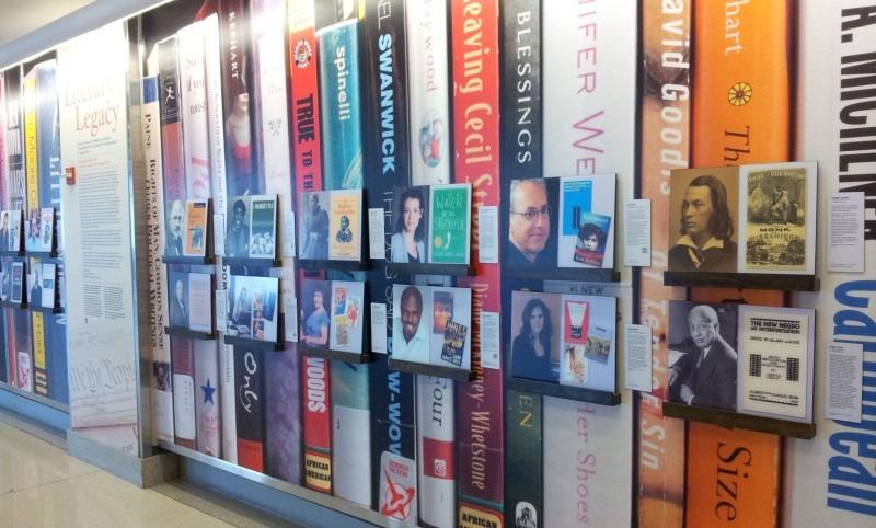 Paneles Literary Legacy