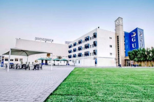 Gulf University