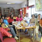 Club de lectura de la Biblioteca de Orgaz