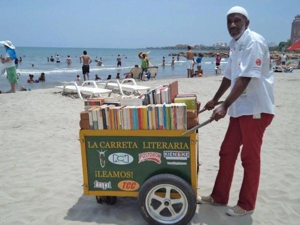 Carreta Literaria
