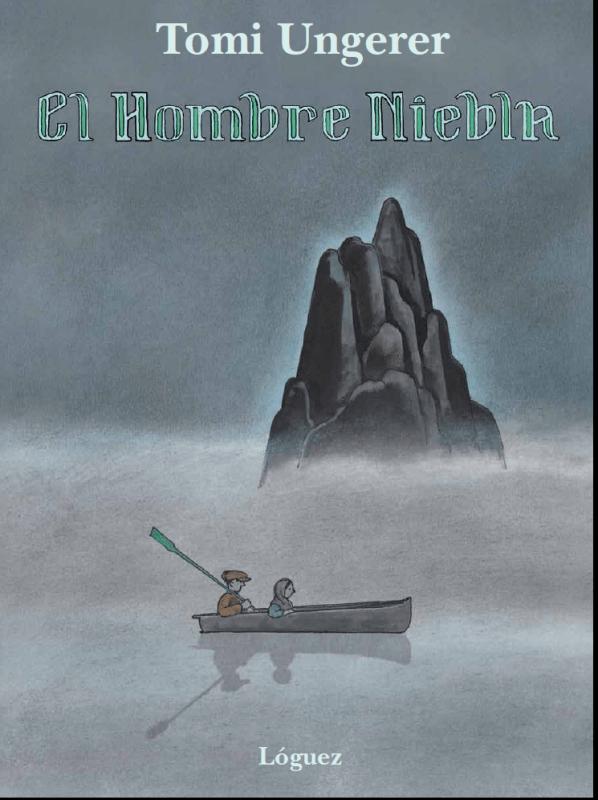 Resultado de imagen de El hombre Niebla : una historia de Irlanda