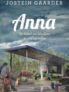 Cubierta de la edición noruega