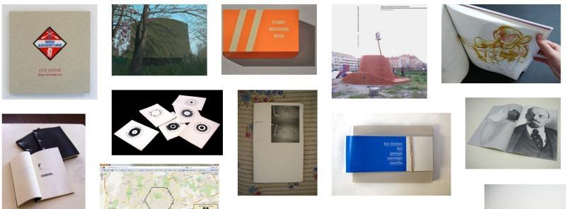 ISB(u)N: Un índice gris de publicaciones de arte contemporáneo