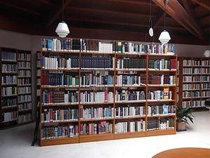 Biblioteca de la Escuela de Traductores de Toledo