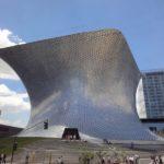 Arquitectura + Museos (I)