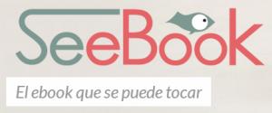 seebook logo