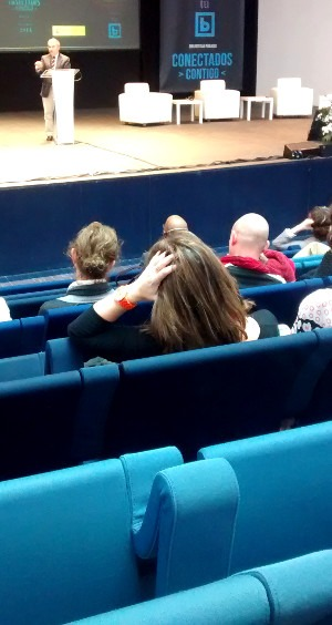 VII Congreso Nacional de Bibliotecas Públicas en Badajoz