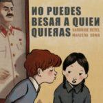 no puedes besar a quien quieras