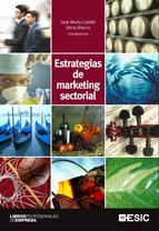 Estrategias marketing sectorial