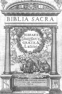 Biblia-Regia