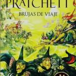 Brujas de viaje portada - Witches abroad