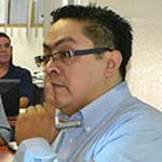 Daniel Villanueva Rivas