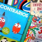 Literatura infantil en clave de 5 en 5 (I)